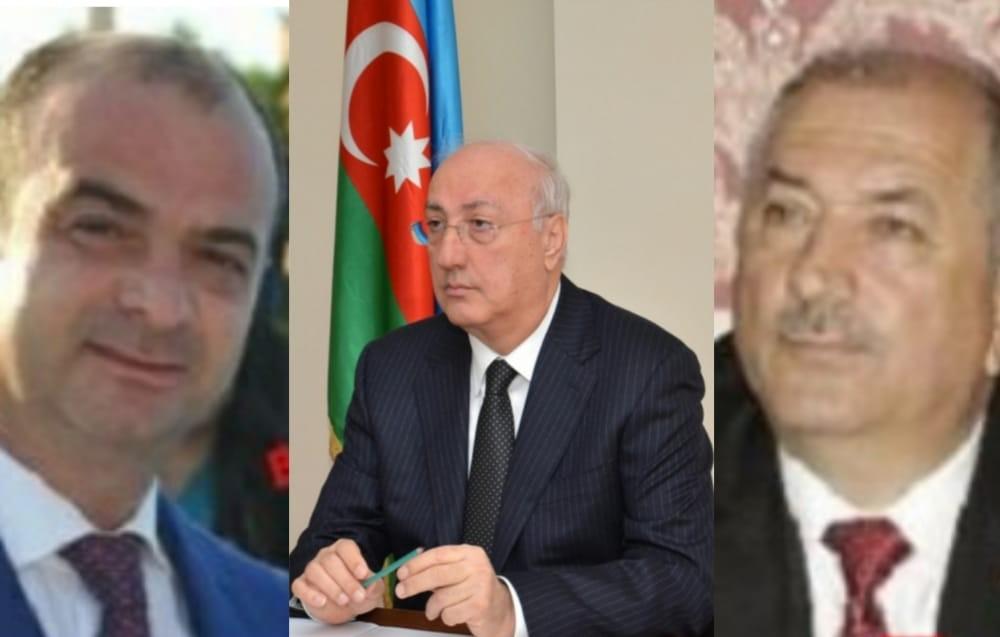 Fuad Cəbrayılovun Abşerondan Suraxanıya başçı müavini kimi müəmmalı transferinin gizlinləri
