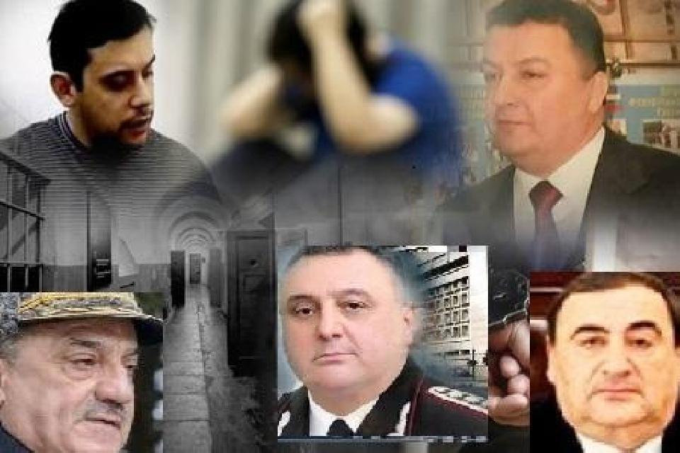 General Mövlan Şıxəliyevin qanlı cinayətləri...-
