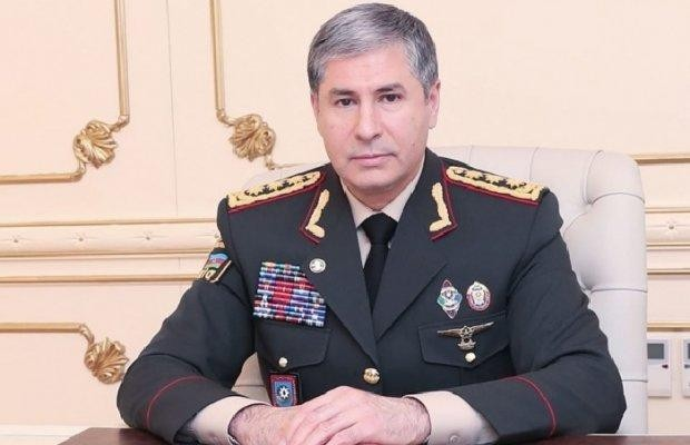 Vilayət Eyvazovdan yeni təyinat...