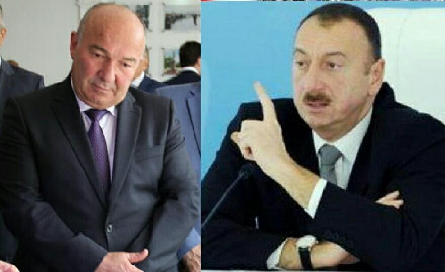 İcra başçısı Qarabağ qazisini və oğlunu döydürüb - Prezidentə şikayət