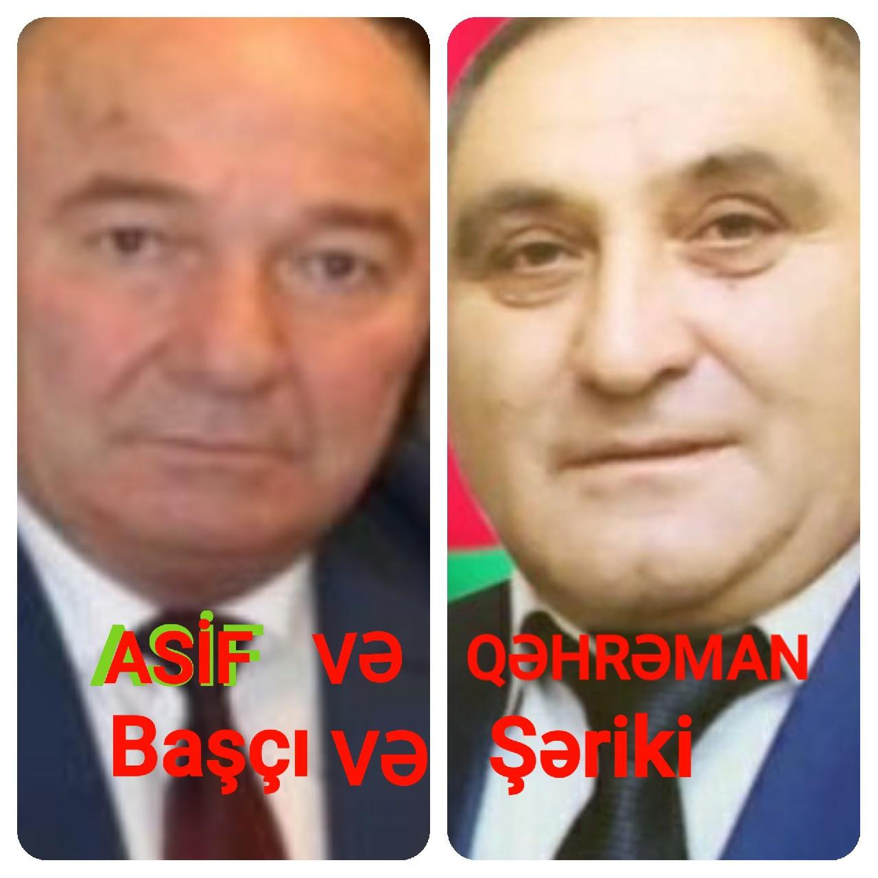 Asif Ağayev Beyləqanda monarxiya üsul-idarə sisteminə keçib...
