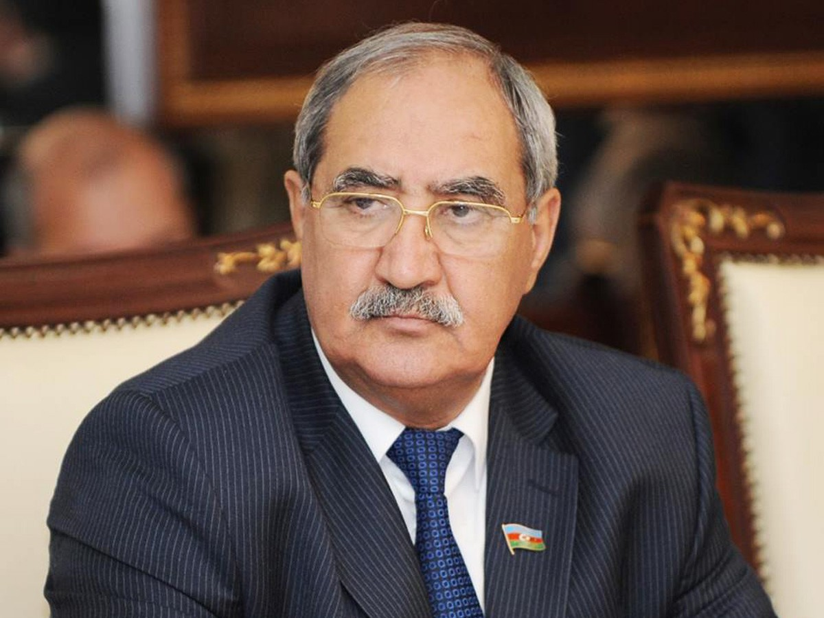Fəzail Ağamalı:Milli Məclisin üzvü öz səlahiyyətini aşıb