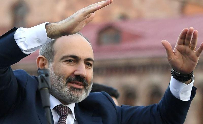 Paşinyan Azərbaycanla «gizli razılaşmada» ittiham olunur