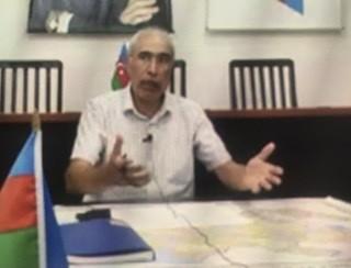 Qarabağ Komitəsinin toplantısı - canlı yayım